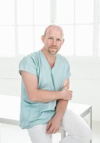 Dr. Szabó Miklós Károly gyermekortopéd szakorvos